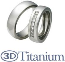 3D Titanium